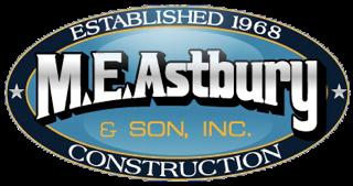 M.E. Asbury & Son, Inc Logo